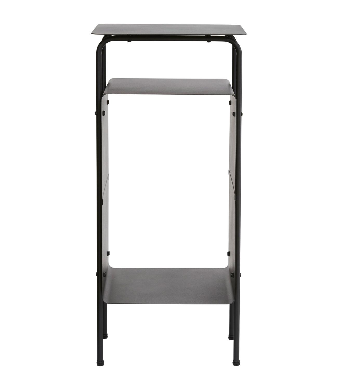Sidobord ROOM svart 32×30 cm House Doctor