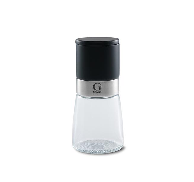 Aria salt- & pepparkvarn h: 14 cm Gense