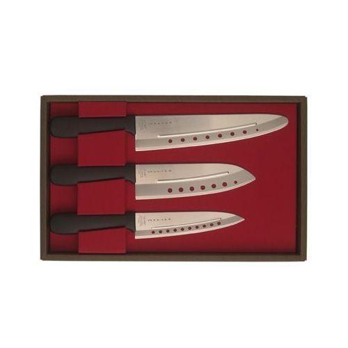 NoVac SHG-1105 Set 1 – 3 Knivar Satake