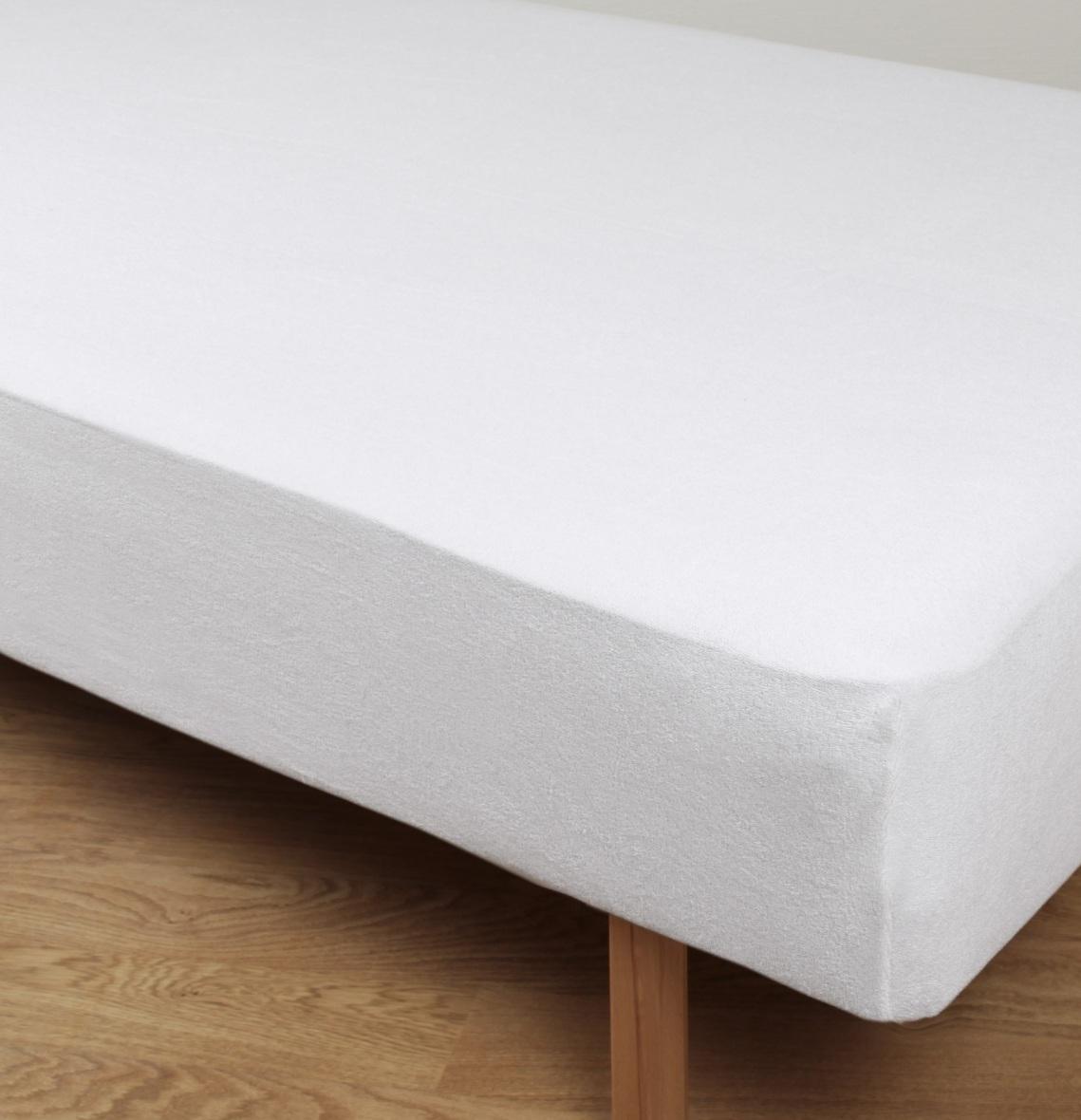 Sängklädsel 160 x 200 cm frotté Värnamo of Sweden