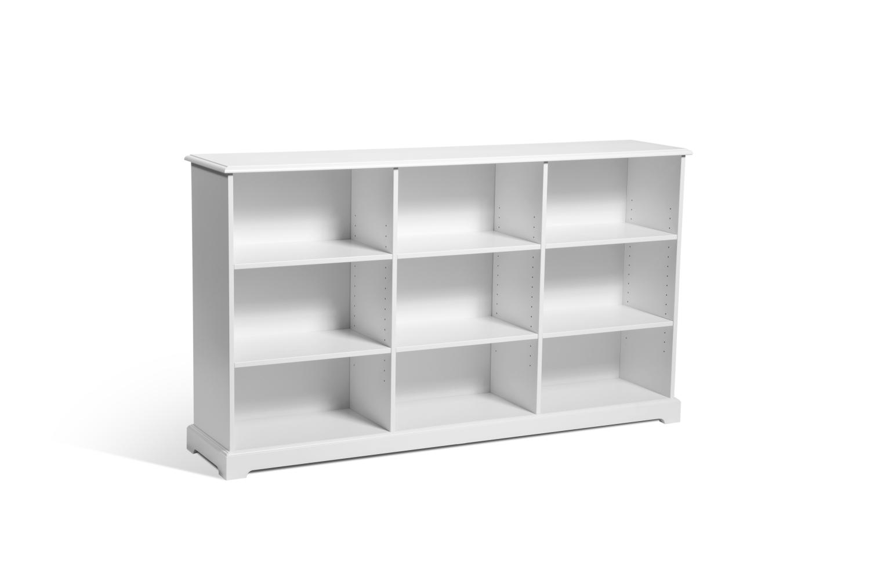 Smögen bokhylla 160 cm, Mavis