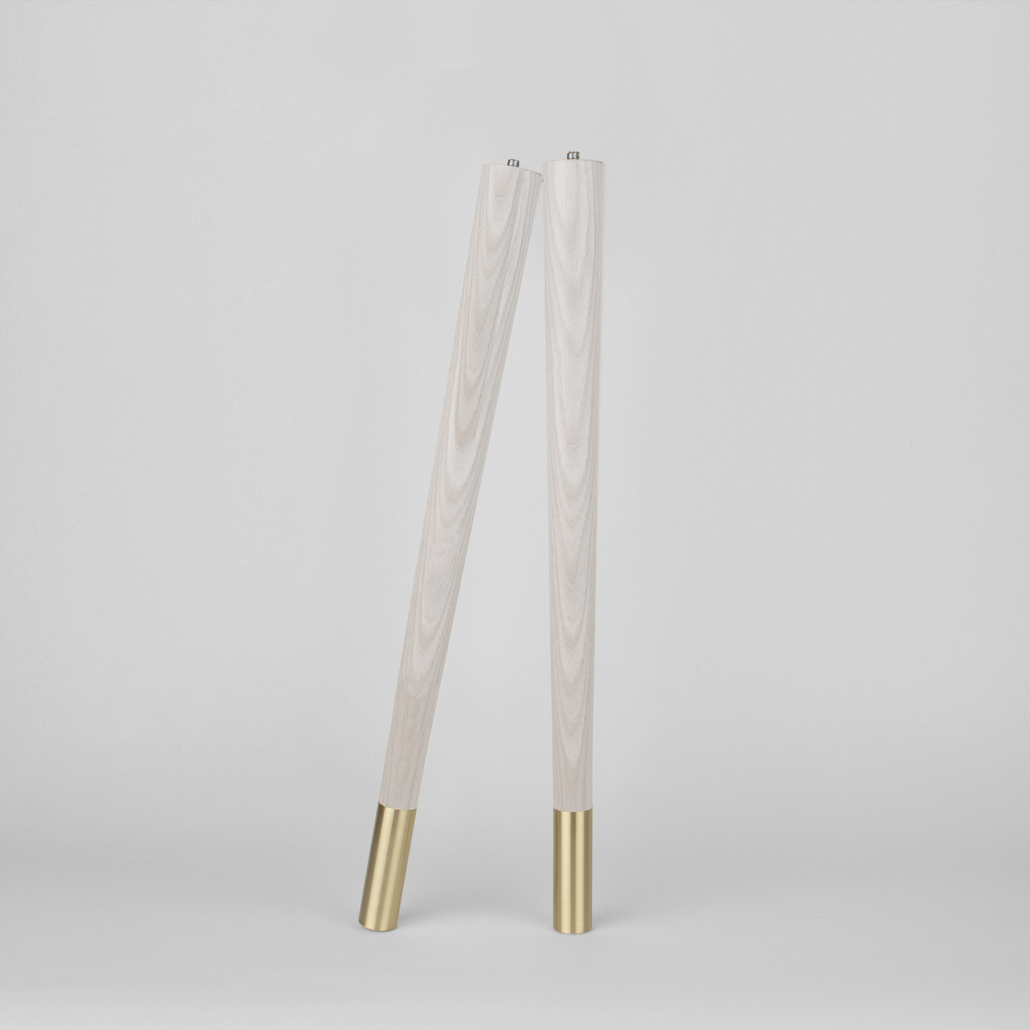 Estelle 480 ben 4-pack ash natural Prettypegs