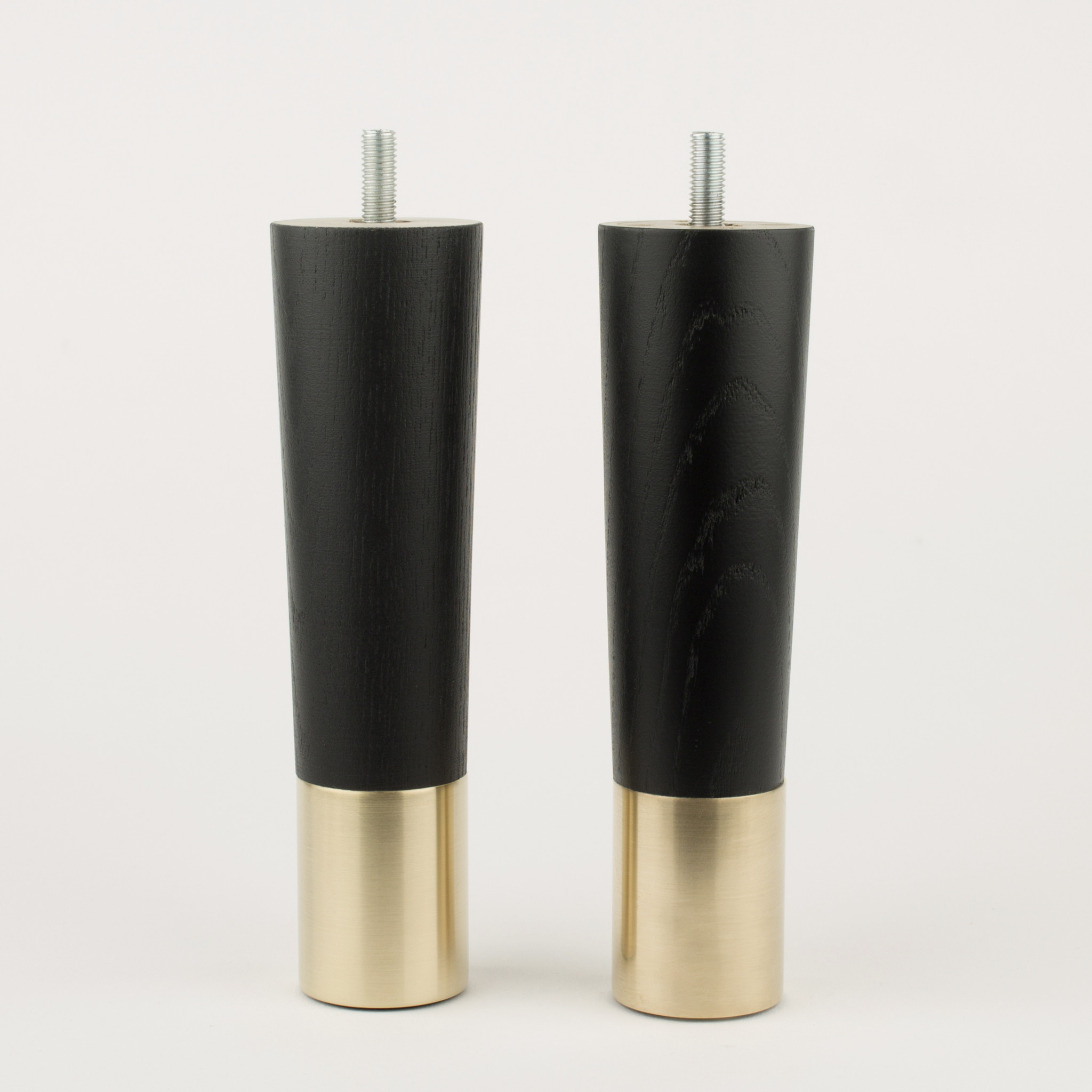 Estelle 220 ben 4-pack black Prettypegs