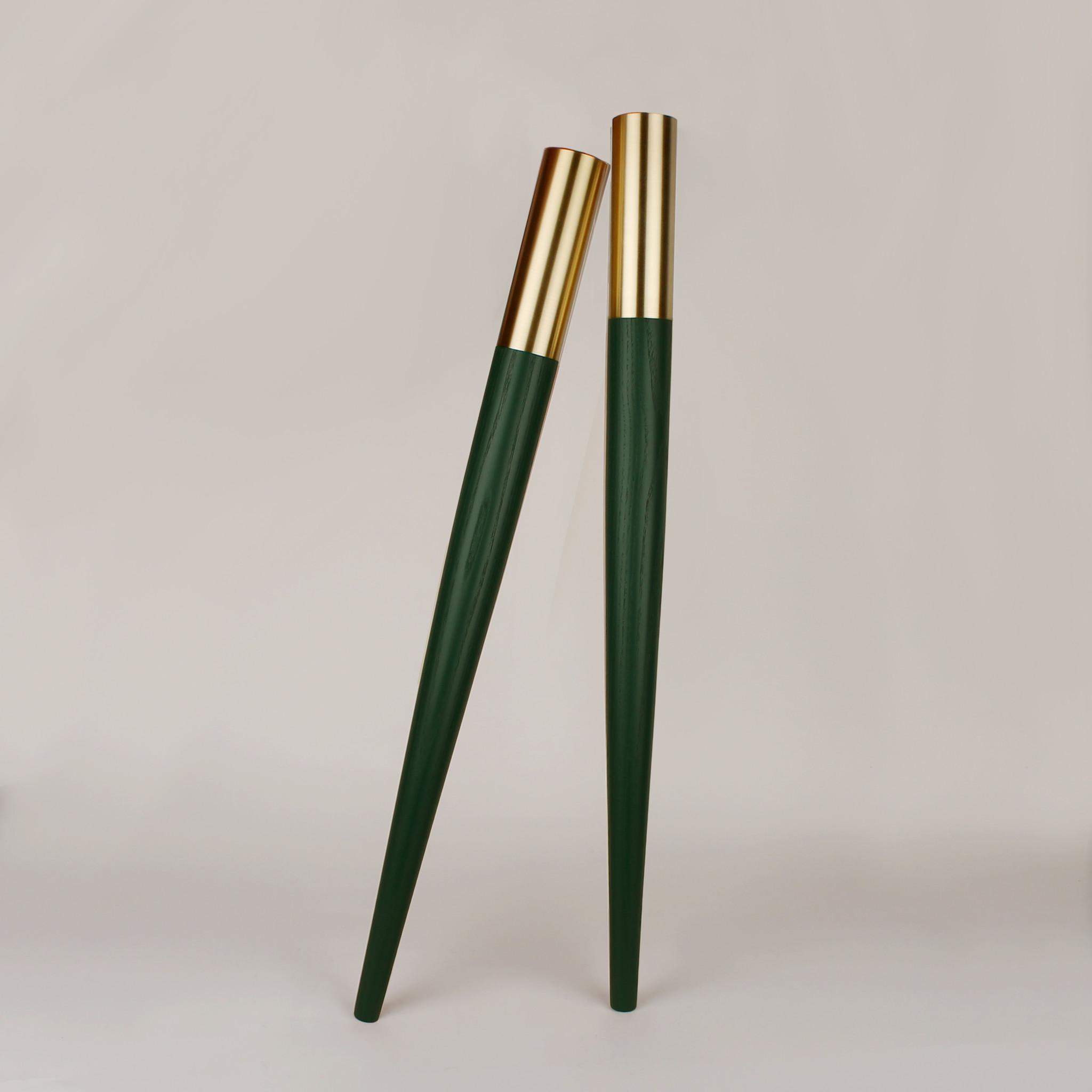 Estelle 700 ben 4-pack forest green Prettypegs