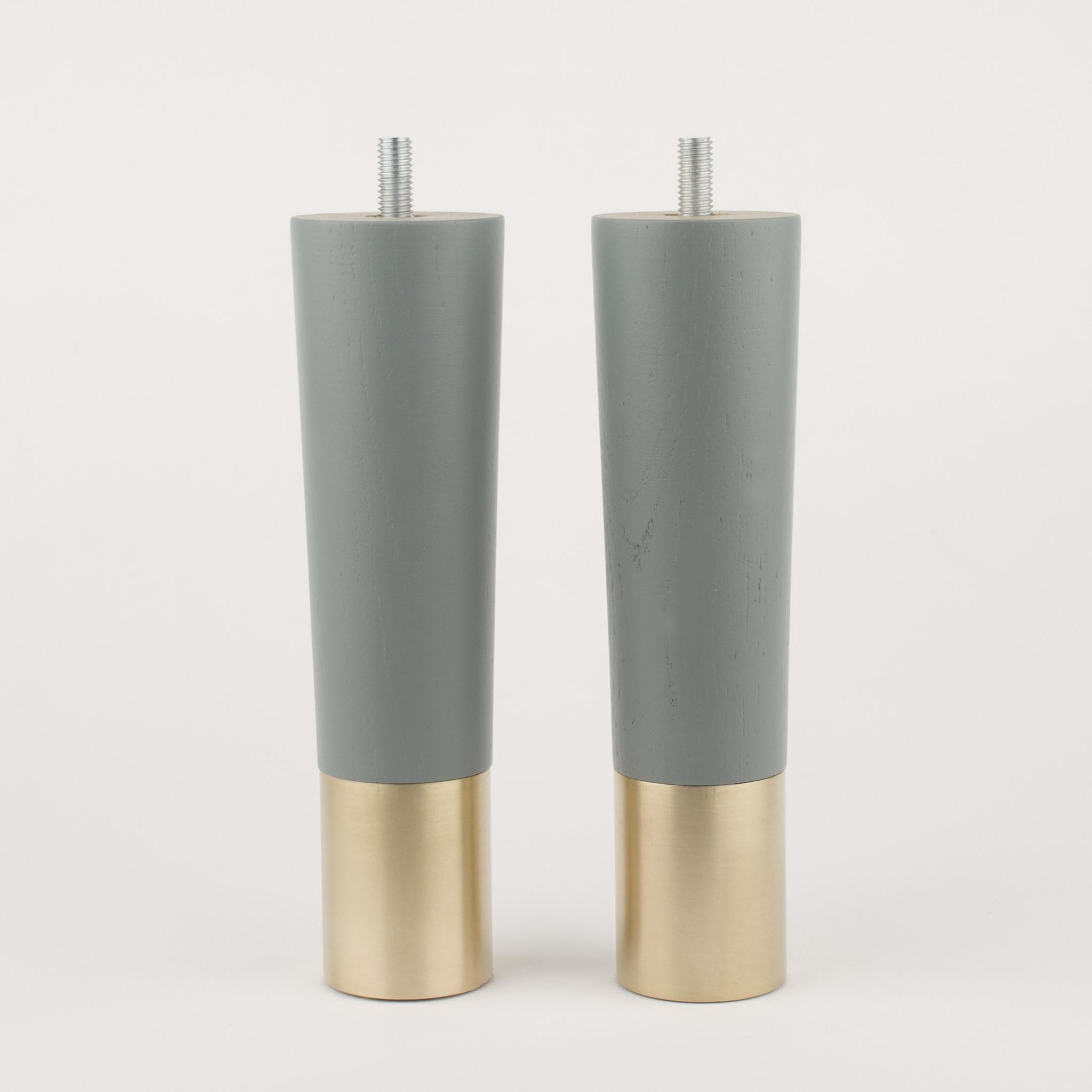 Estelle 170 ben 4-pack grey Prettypegs