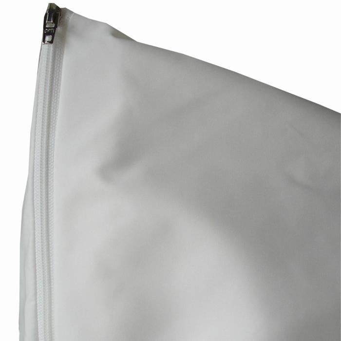 Kvalsterskydd för bäddmadrass till dubbelsäng 180cm