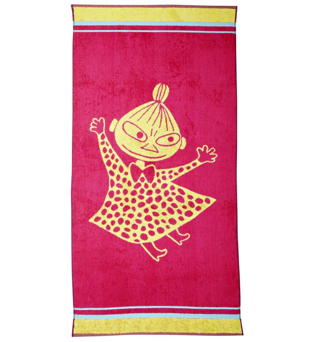 Mumin handduk Lilla My