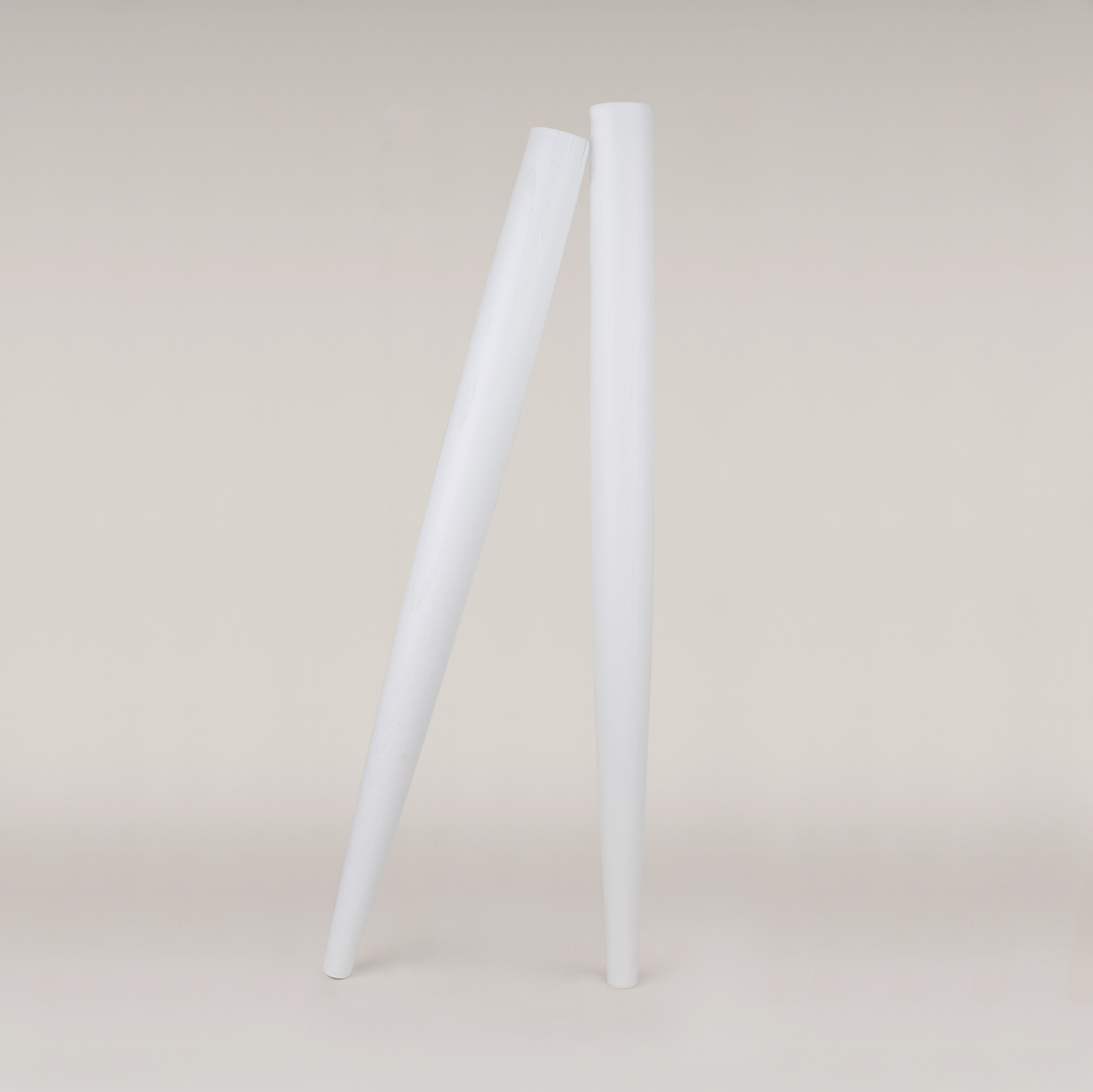 Carl 700 möbelben 4-pack white Prettypegs