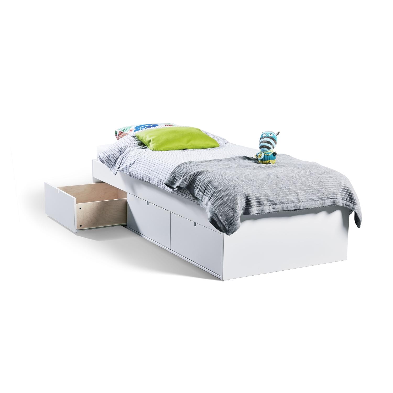 mio säng med förvaring