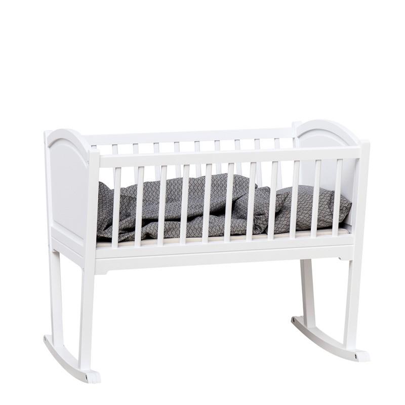 vagga seaside collection 72 cm vit oliver furniture. Black Bedroom Furniture Sets. Home Design Ideas
