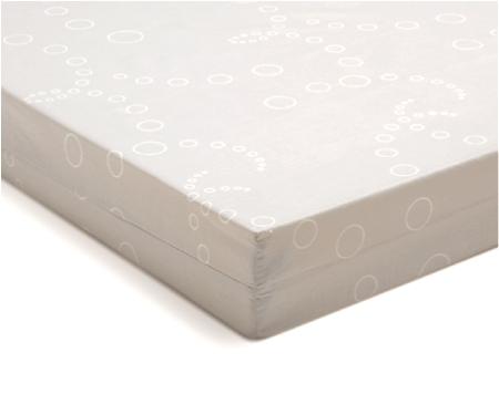 Skummadrass 120 x 200 cm PVC-fri Mavis