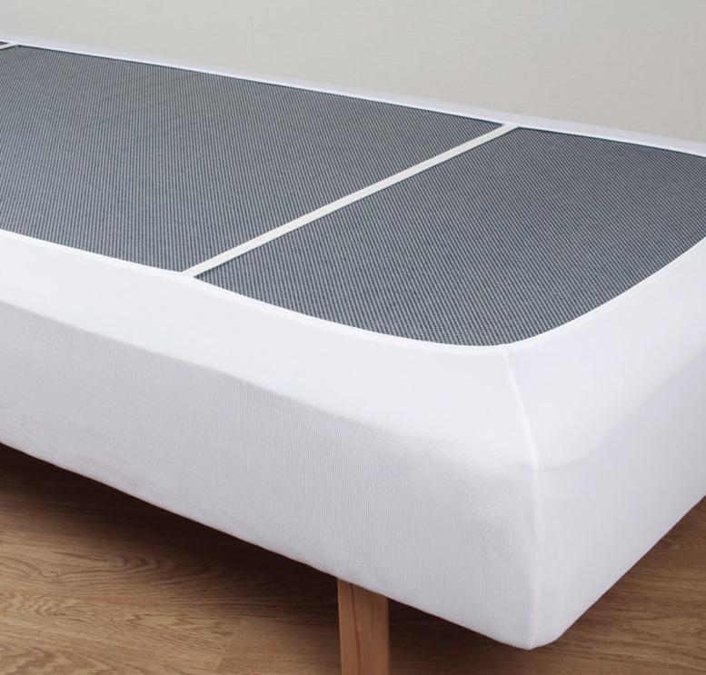 Kantklädsel 120 cm sängöverdrag Värnamo of Sweden