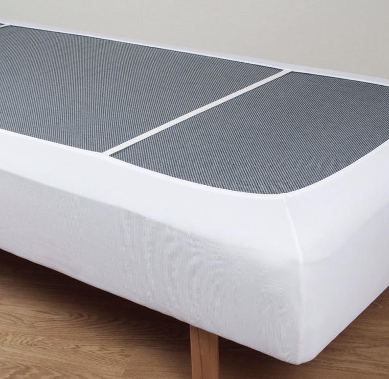 Kantklädsel 160 cm sängöverdrag Värnamo of Sweden