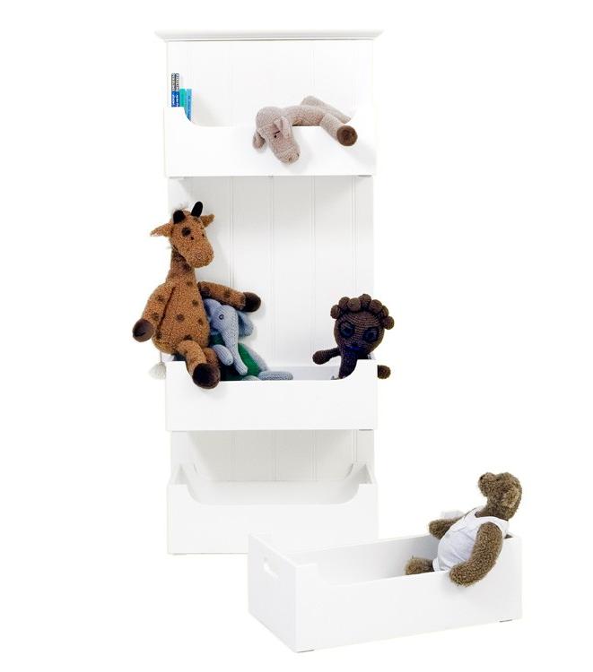Väggförvaring lådor Toymodul Oliver Furniture
