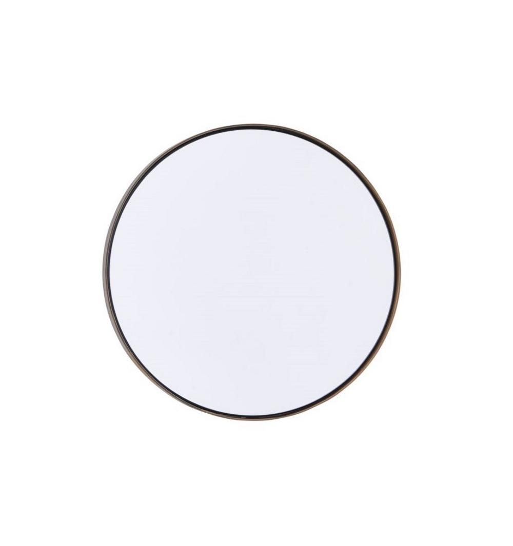 Spegel REFLEKTION Ø40cm mässing, House Doctor thumbnail