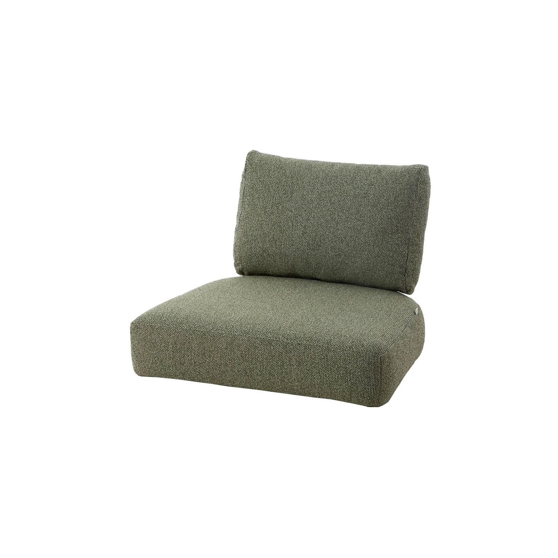 Dynset till NEST INDOOR Lounge Chair Cane-line