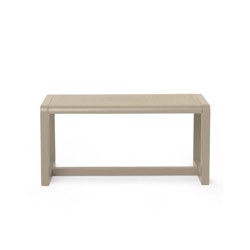 Little Architect Bänk - Cashmere, Ferm Living