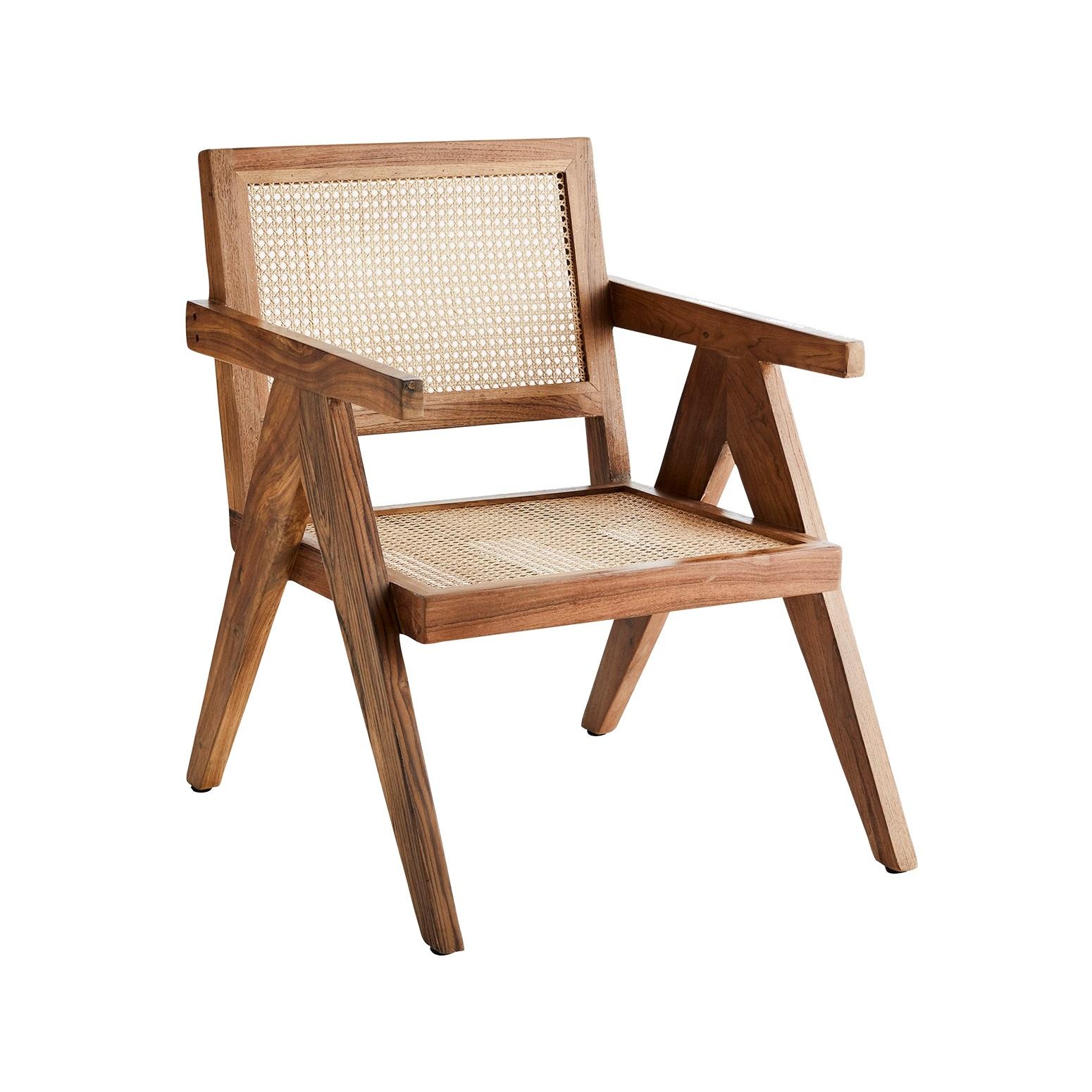 Lounge chair Teak / rotting, Madam Stoltz