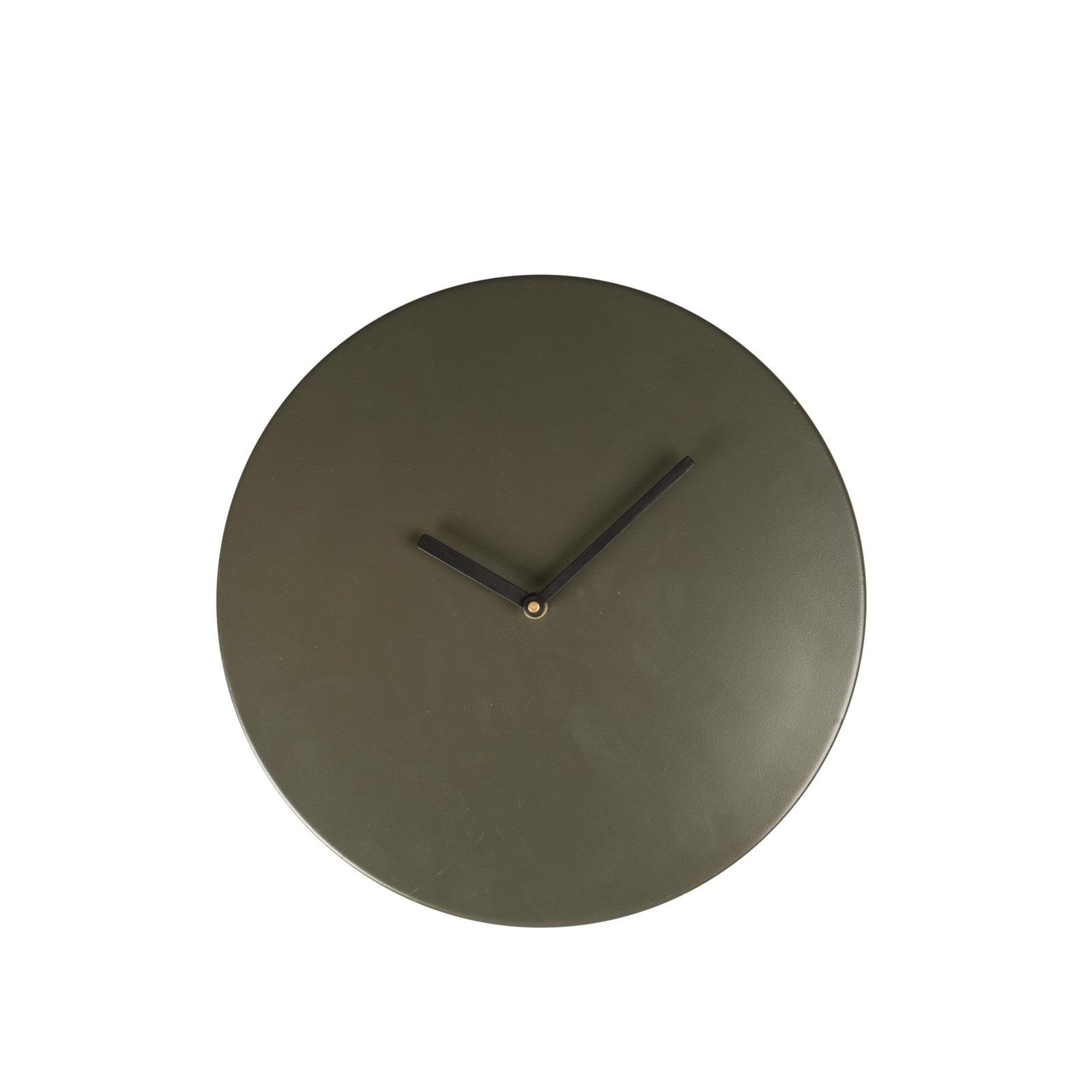 Klocka CLOCK SHAHID grön, ByON thumbnail