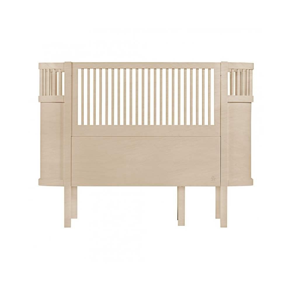 Sebra säng Kili Wooden Edition, Sebra Interiør