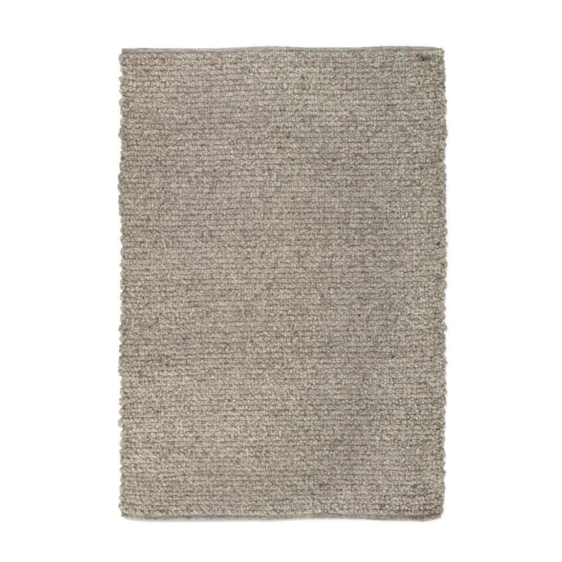 Aspen ullmatta 140x200 cm beige, Classic Collection