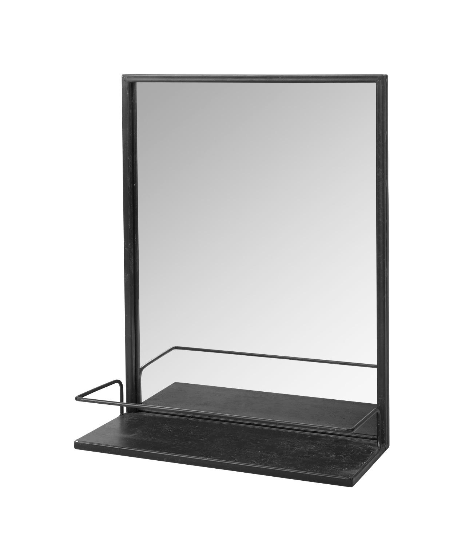 Spegel med hylla TALJA, Broste Copenhagen thumbnail