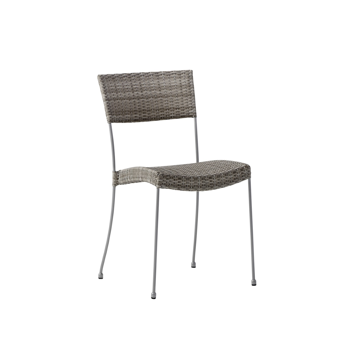 COMET stol konstrotting grey, Sika-Design