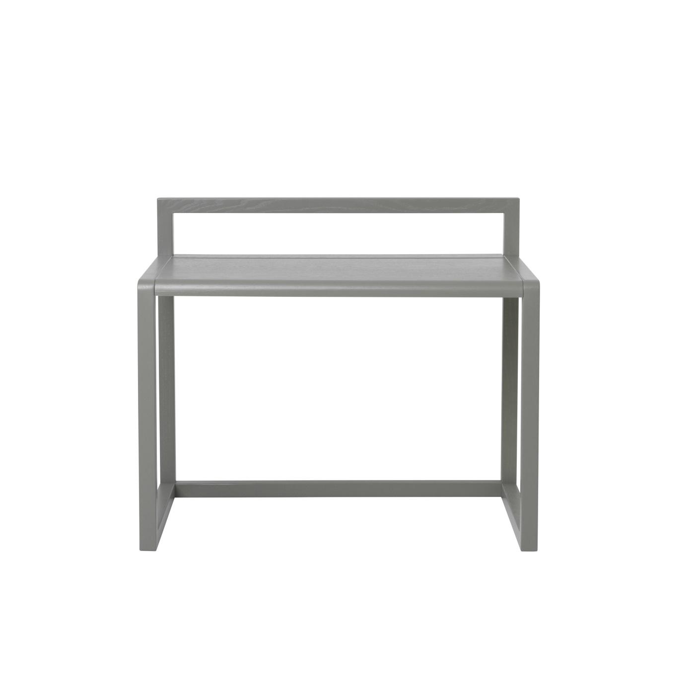 Little Architect Skrivbord - Grey, Ferm Living thumbnail