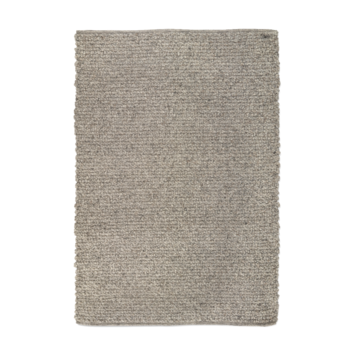 Aspen ullmatta 170x230 cm beige, Classic Collection