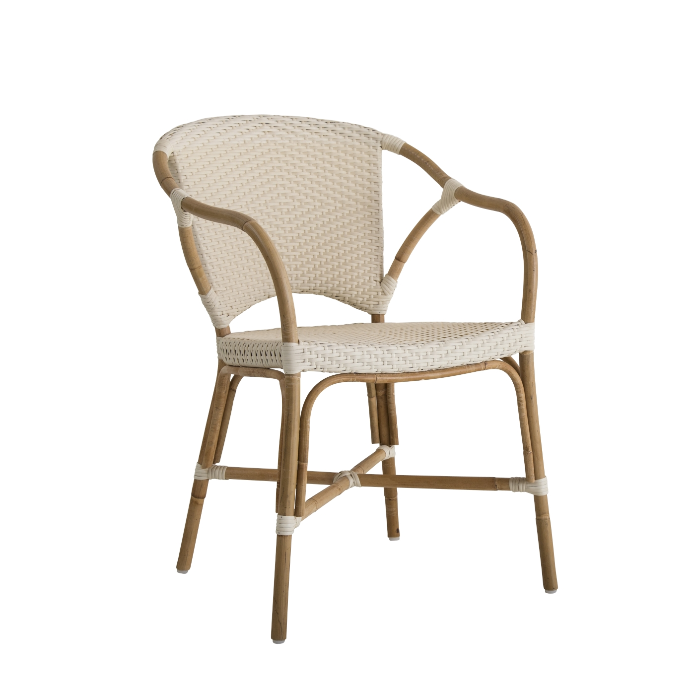Valerie chair karm Affäire ivory, Sika-design