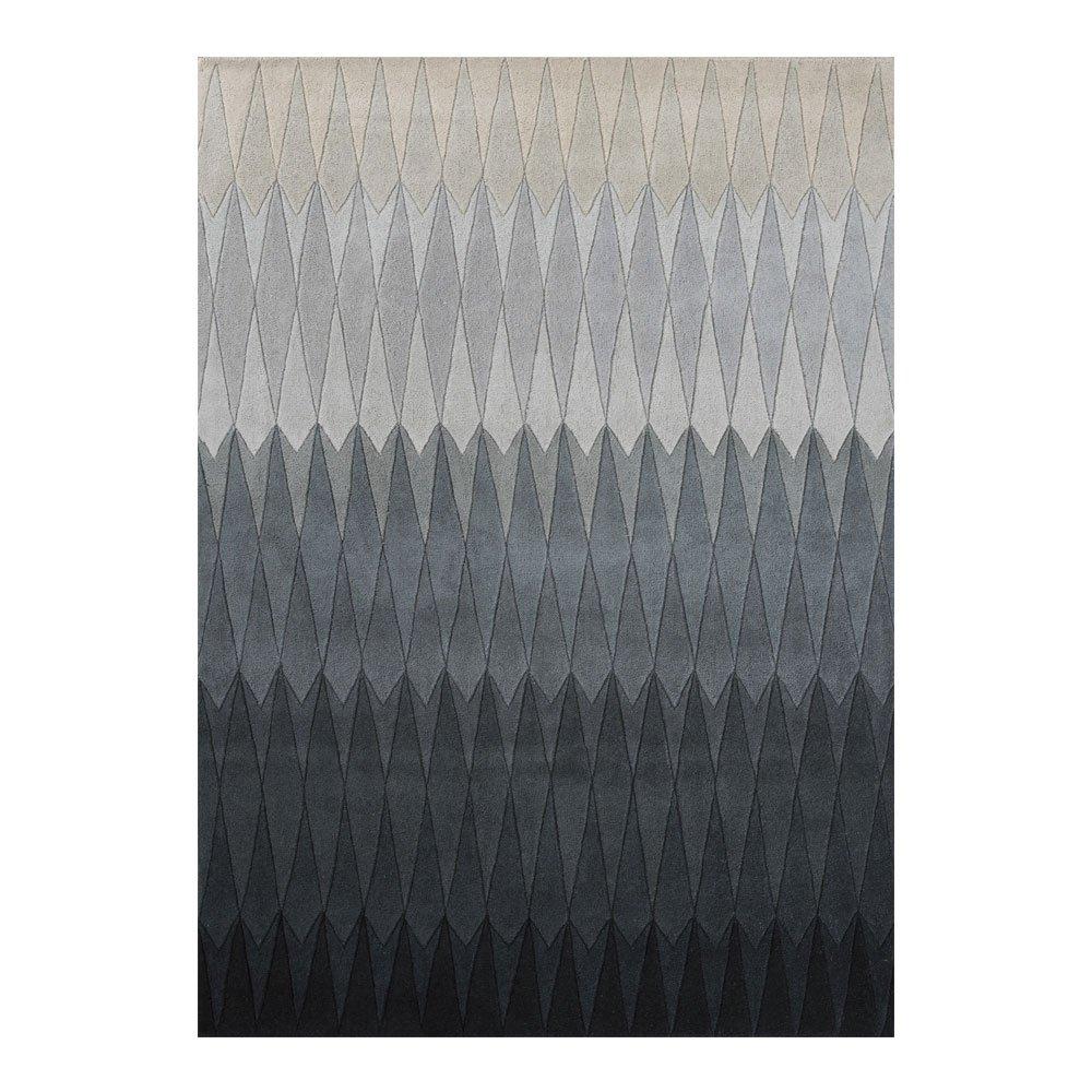 Matta ACACIA 200 x 300 cm grå, Linie Design