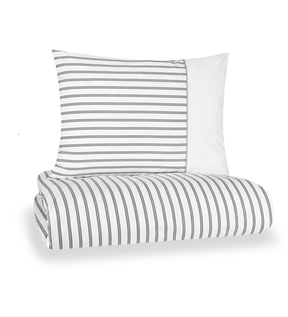 Percale påslakanset Sophie, J.F. by Finlayson