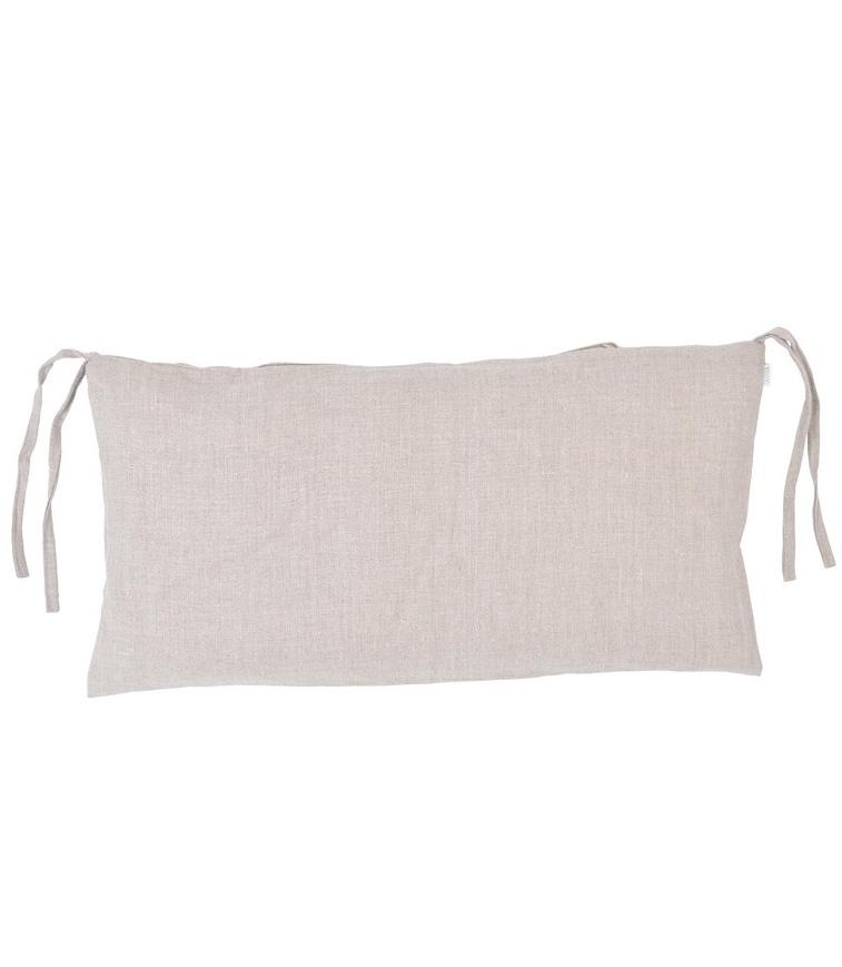 Dyna till barn slagbänk natur linne, Oliver Furniture