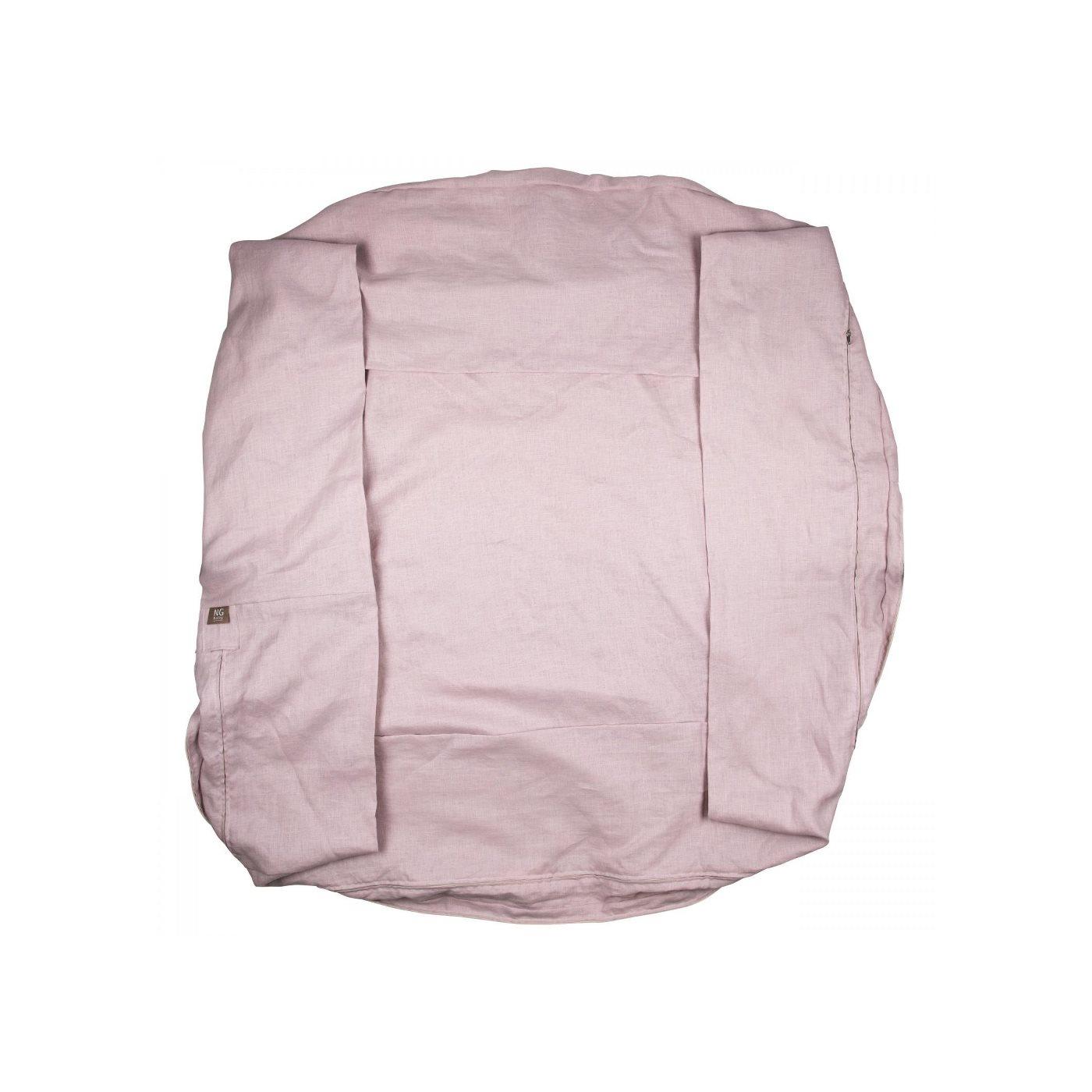 Överdrag Myspöl 120 cm | Rose | Mood, NG Baby