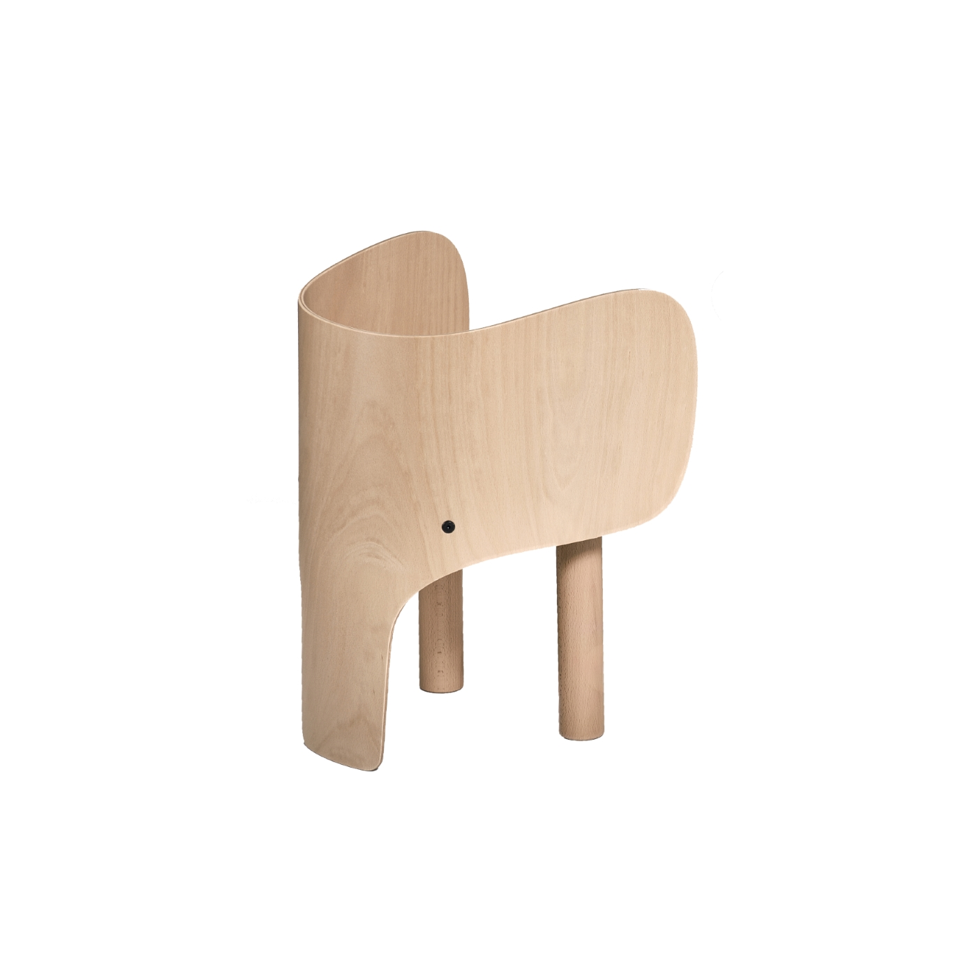 ELEPHANT CHAIR barnstol, Elements Optimal