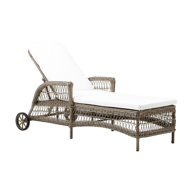 Dagbädd Daisy sunbed Antique, Sika-design