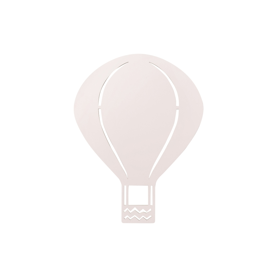 Barnlampa Air Balloon rose, Ferm Living