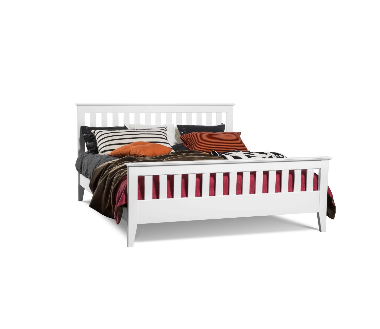 Smögen ribb säng 180 cm, Mavis