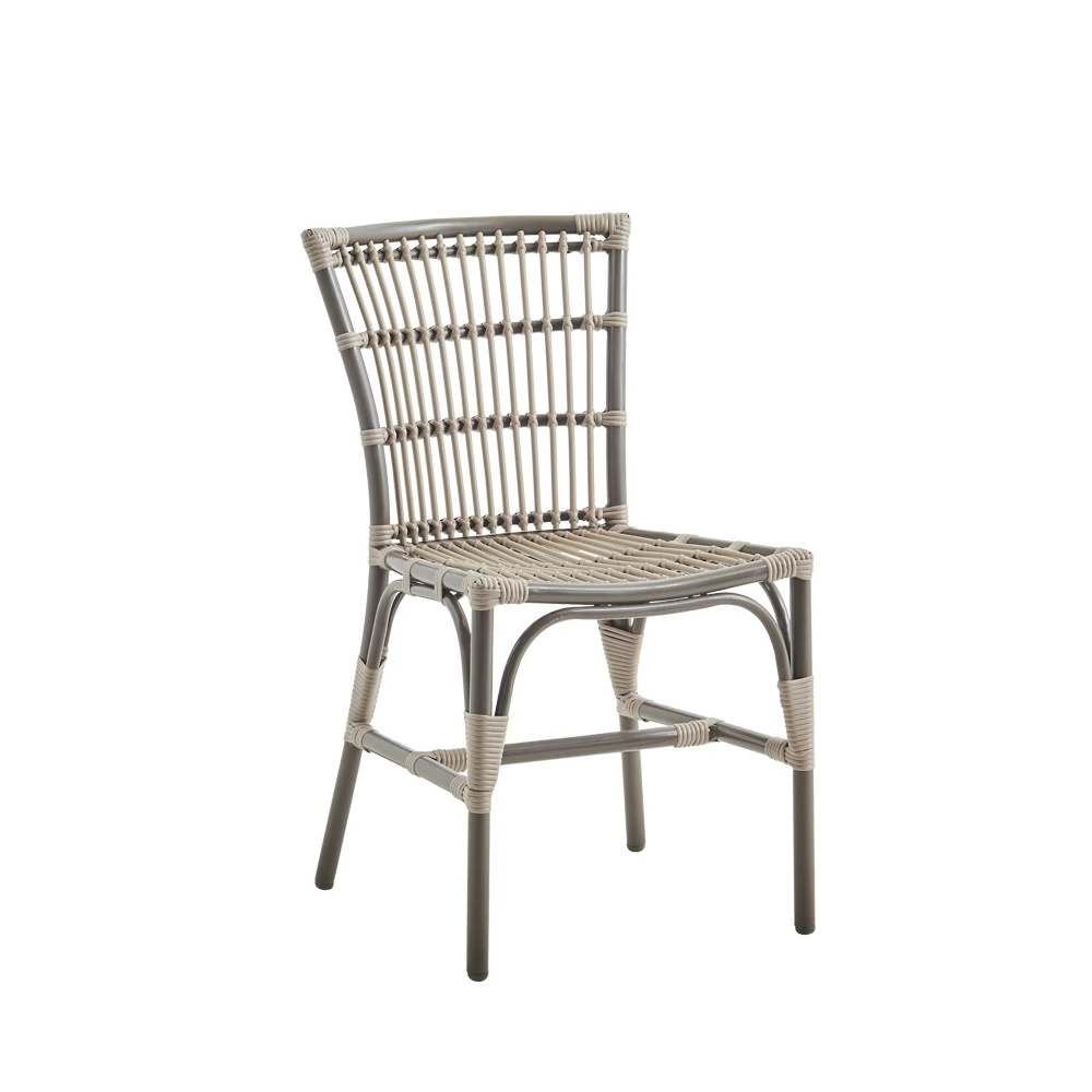 Elisabeth chair Exterior Moccachino, Sika Design