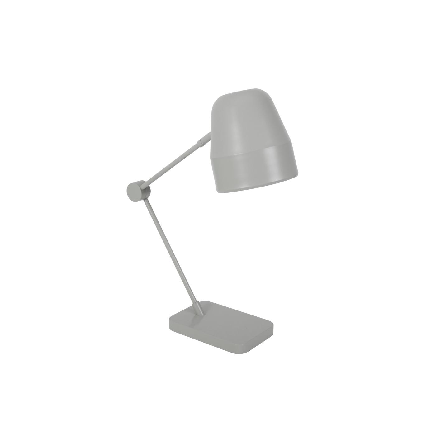 I Shine bordslampa grå, Sebra Interiör thumbnail
