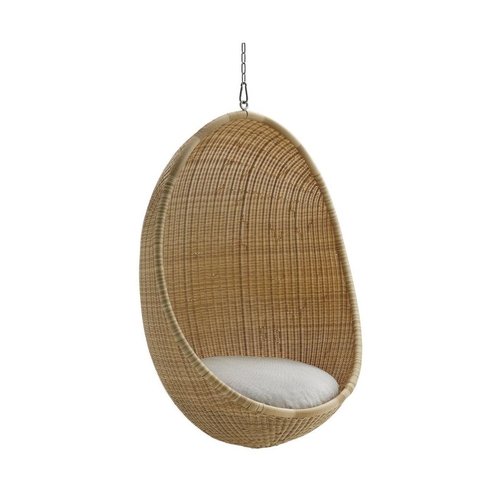 Egg Chair- indoor Nanna Ditzel, Sika Design
