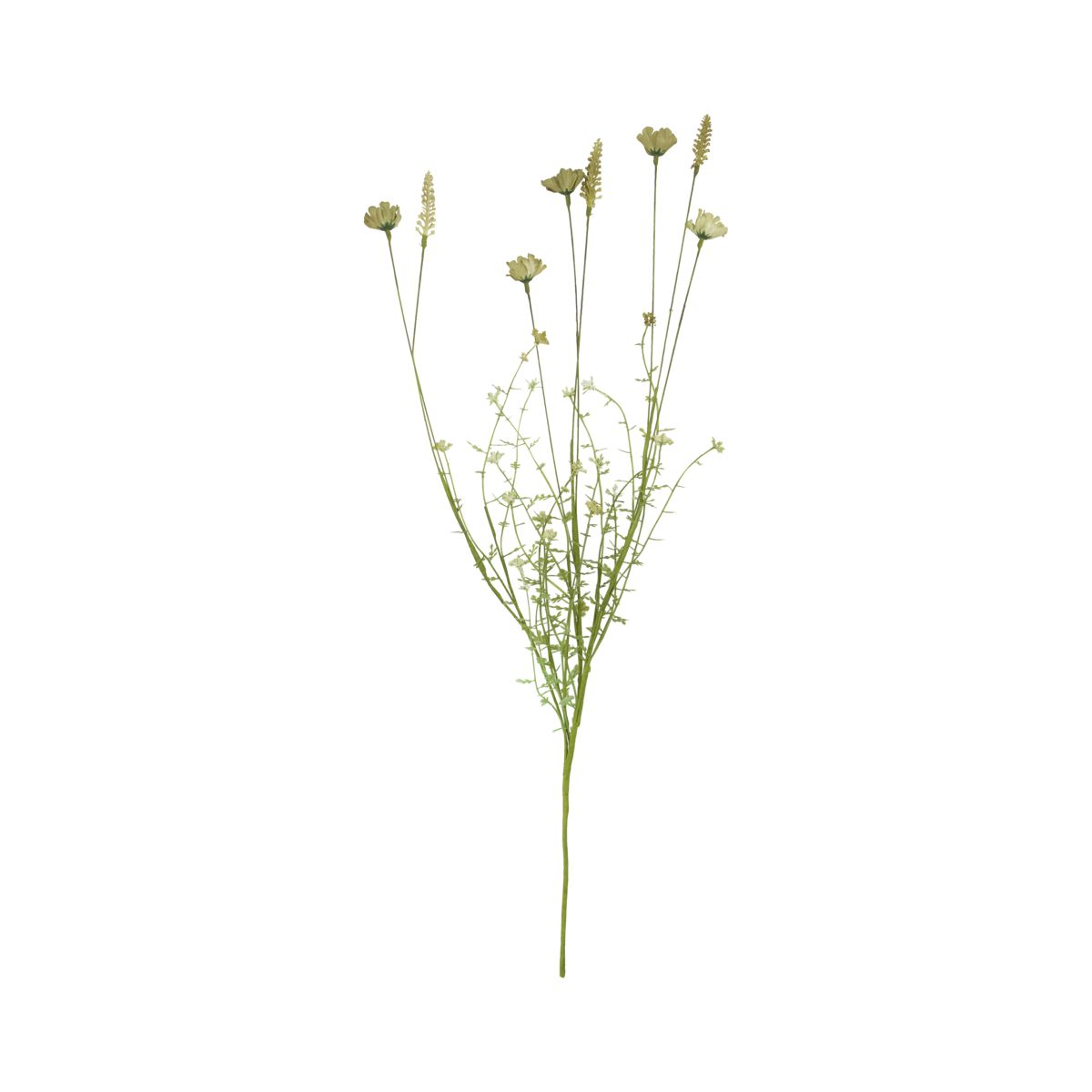 Konstväxt Wildflower beige House Doctor