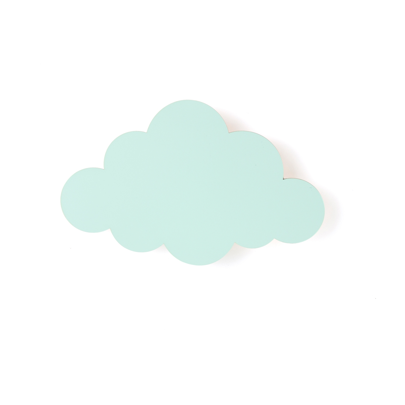 Barnlampa Cloud mint, Ferm Living
