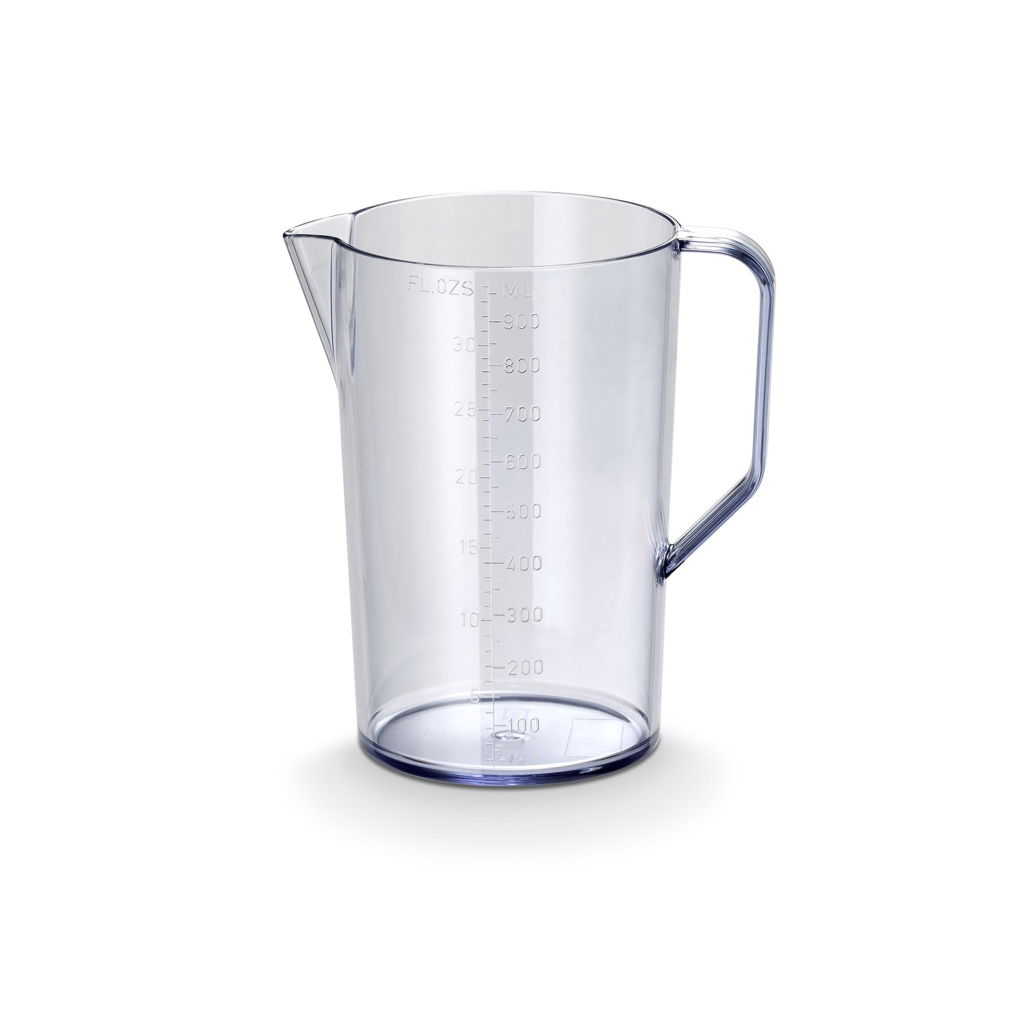 Mixerskål/ kanna 1000 ml handtag, Bamix thumbnail