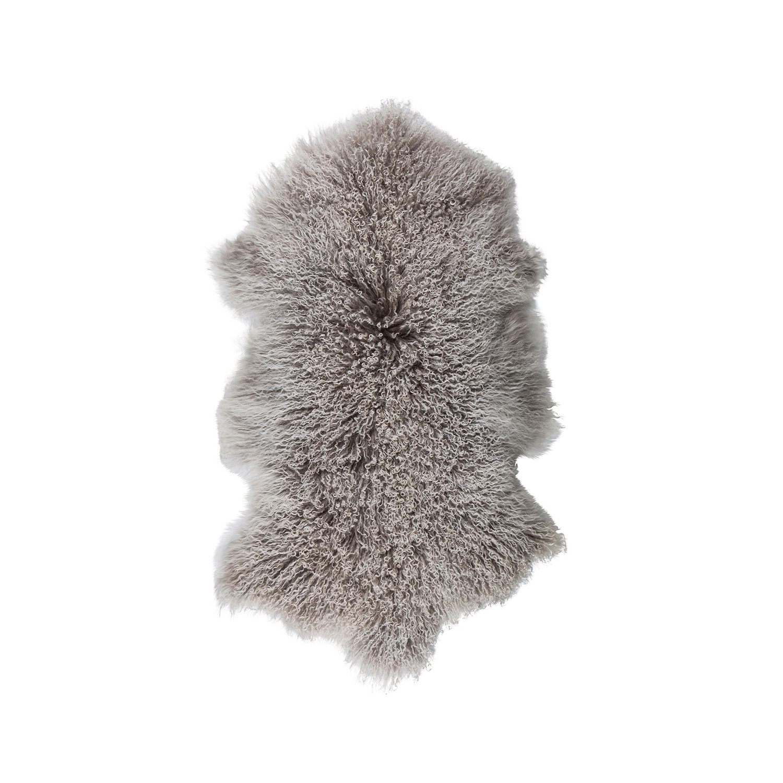 Tibetanskt getskinn grå, ByON