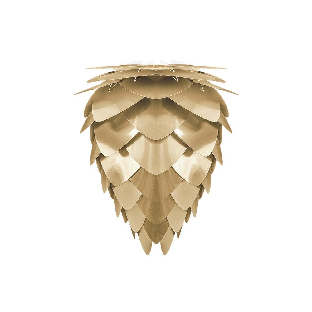 Bild på Conia medium Ø45 cm brushed brass, VITA