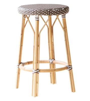 Simone barstol 78 cm cappuccino, Sika-design
