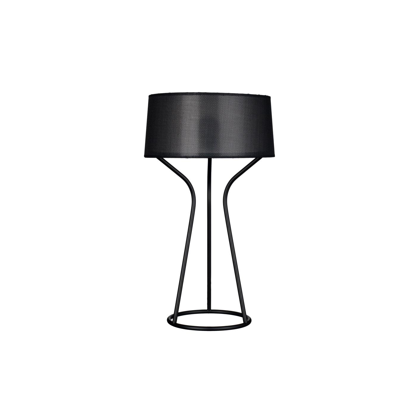 Bordslampa ARIA svart, Örsjö belysning thumbnail