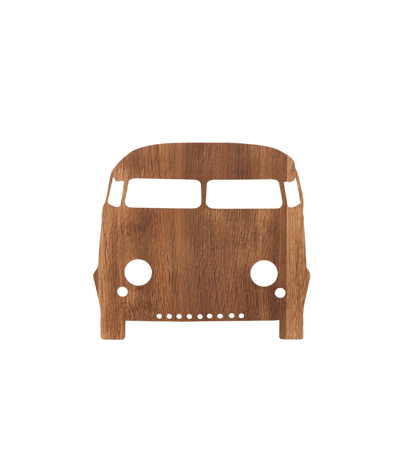 Barnlampa Car Lamp smoked oak, Ferm Living