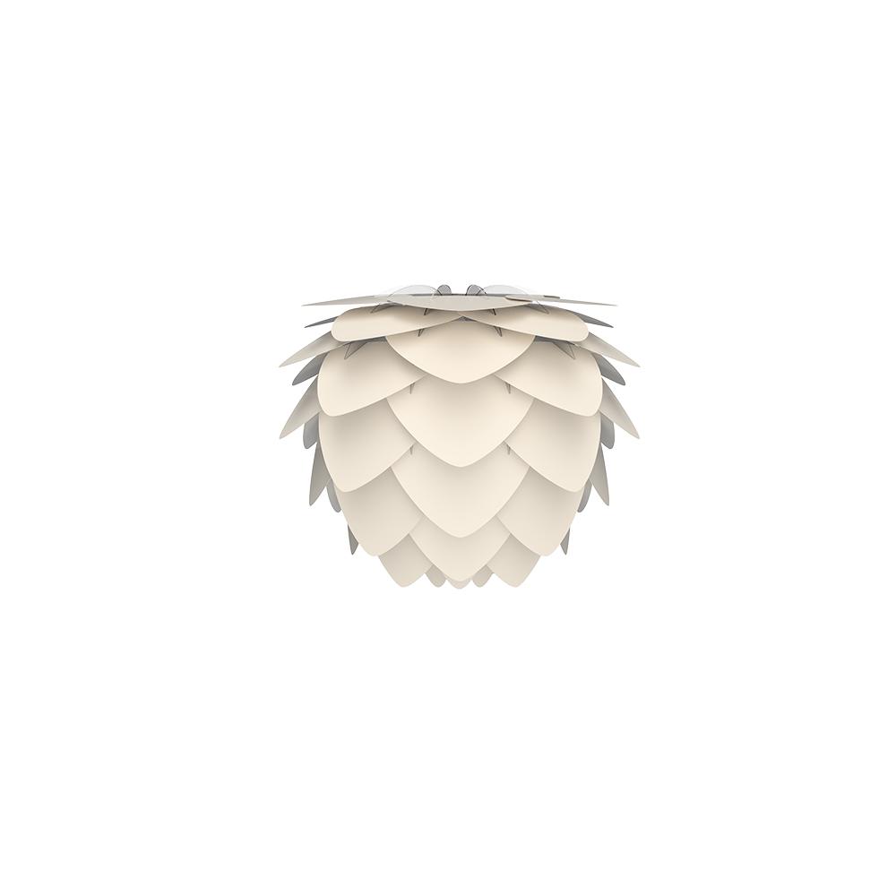 Aluvia  mini pearl white, VITA